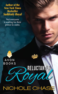 Reluctantly Royal, Nichole Chase