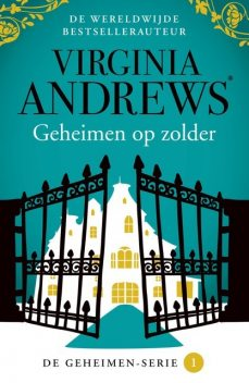 Geheimen op zolder, Virginia Andrews