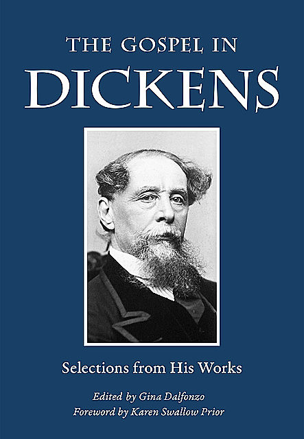 The Gospel in Dickens, Charles Dickens
