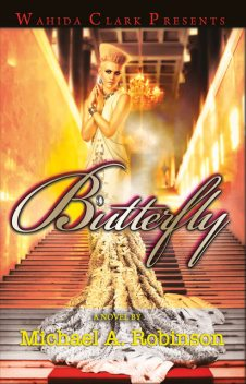 Butterfly, Michael A.Robinson