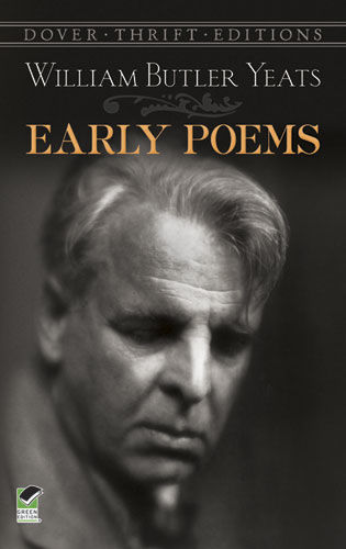 Early Poems, William Butler Yeats