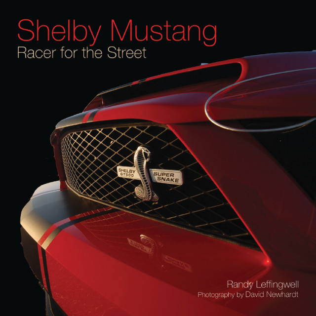 Shelby Mustang, Randy Leffingwell