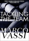 Tackling the Team, Marco Vassi