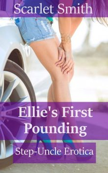 Ellie's First Pounding, Scarlet Smith