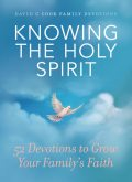 Knowing the Holy Spirit, David Cook