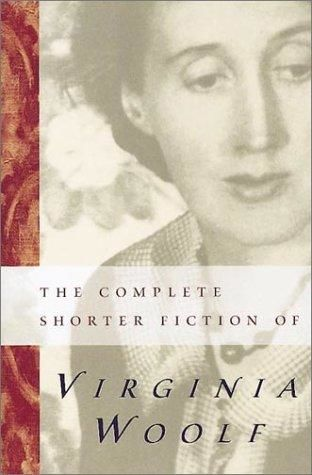 Woolf Short Stories, Virginia Woolf