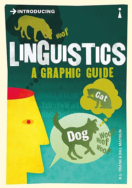Linguistics, Bill Mayblin, R.L.Trask