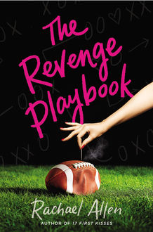 The Revenge Playbook, Rachael Allen
