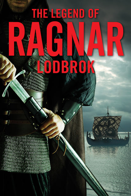 The Legend of Ragnar Lodbrok, Christopher Van Dyke