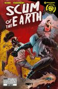 Scum of the Earth #3, Mark Bertolini