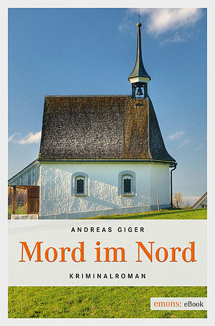 Mord im Nord, Andreas Giger