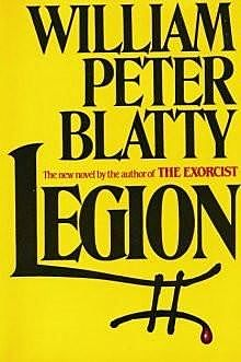 Legion, William Peter Blatty