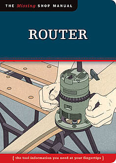Router (Missing Shop Manual), Not Available