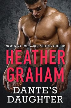 Dante's Daughter, Heather Graham