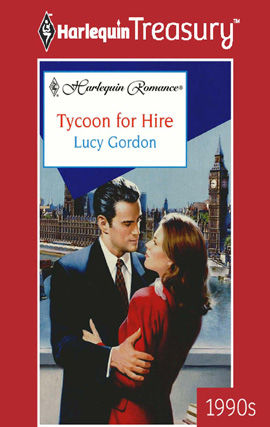 Tycoon for Hire, Lucy Gordon