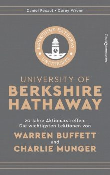 University of Berkshire Hathaway, Daniel Pecaut