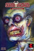 Deadworld: Requiem for the World Vol.1 #2, Gary Reed