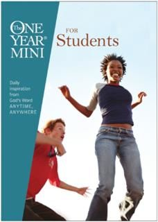 One Year Mini for Students, Gilbert Beers