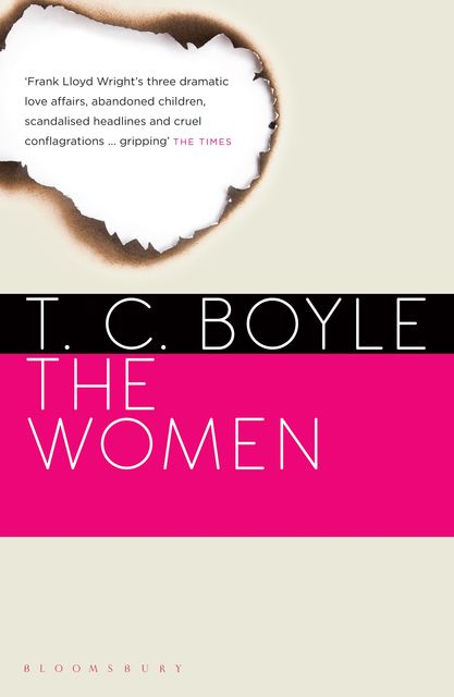 The Women, T.C.Boyle