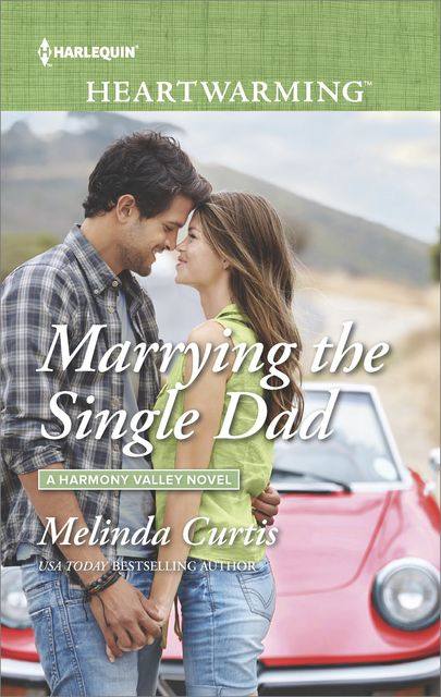 Marrying the Single Dad, Melinda Curtis