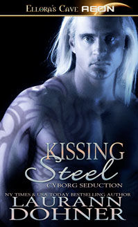 Kissing Steel, Laurann Dohner