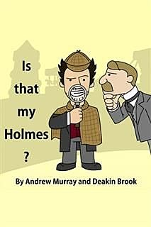 Is That My Watson?, Andrew Murray