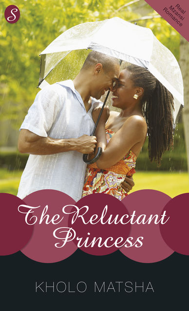 The Reluctant Princess, Kholo Matsha