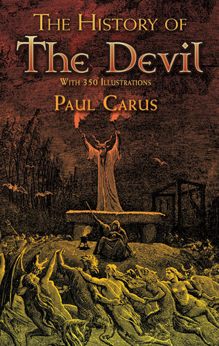 The History of the Devil, Paul Carus