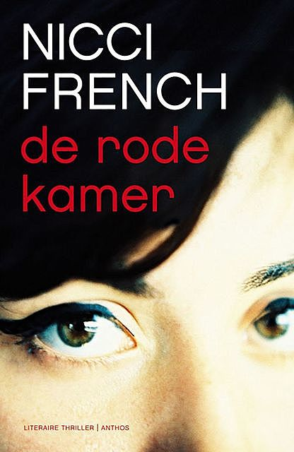 De Rode Kamer, Nicci French