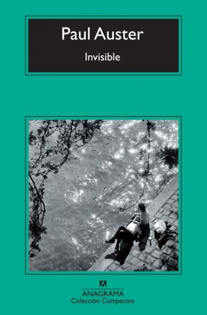 Invisible, Paul Auster
