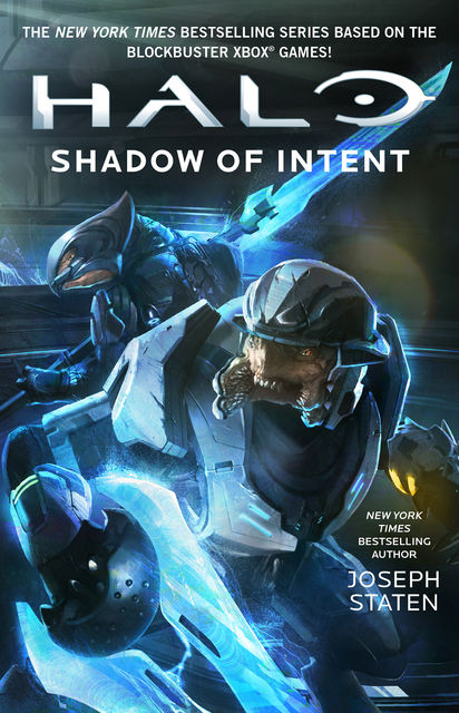 Halo: Shadow of Intent, Joseph Staten