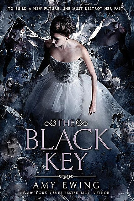 The Black Key, Amy Ewing