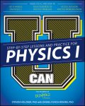 U Can: Physics I For Dummies, Steven Holzner