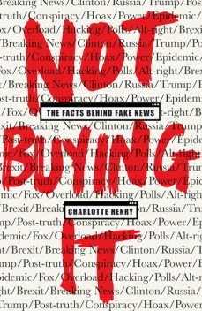 Not Buying It, Charlotte A. Henry