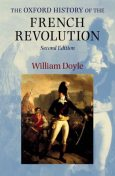 The Oxford History of the French Revolution, William Doyle