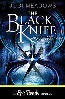 The Black Knife, Jodi Meadows
