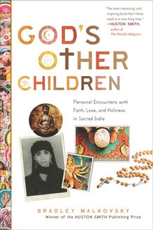 God's Other Children, Bradley Malkovsky