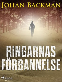 Ringarnas förbannelse, Johan Backman