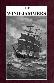 The Wind-Jammers, T.Jenkins Hains