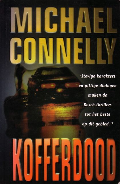 Kofferdood, Michael Connelly