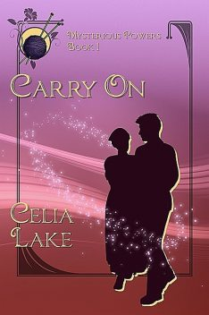 Carry On, Celia Lake