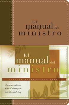 El manual del ministro, Thomas Nelson