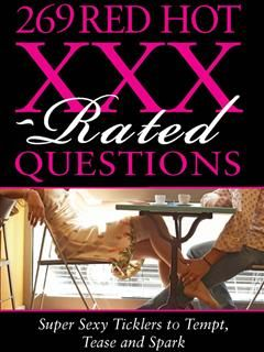 269 Red Hot XXX-Rated Questions, Sourcebooks