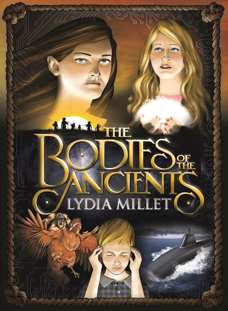 Bodies of the Ancients, Lydia Millet