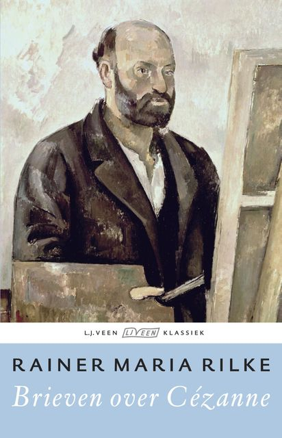 Brieven over Cézanne, Rainer Maria Rilke