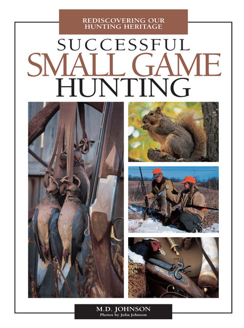 Successful Small Game Hunting, Johnson