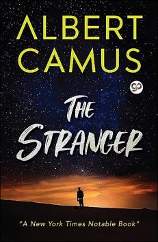The Stranger, Albert Camus