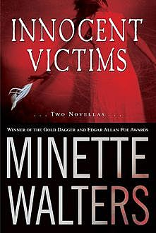 Innocent Victims, Minette Walters