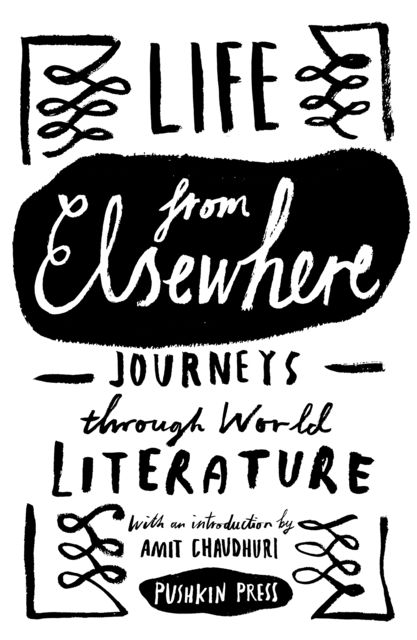 Life from Elsewhere, Amit Chaudhuri