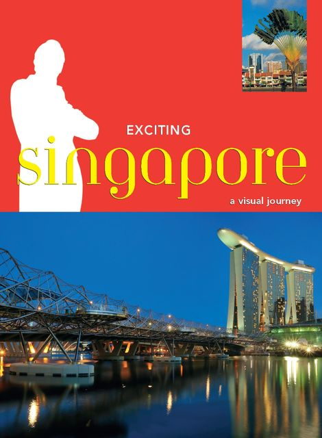 Exciting Singapore, David Blocksidge